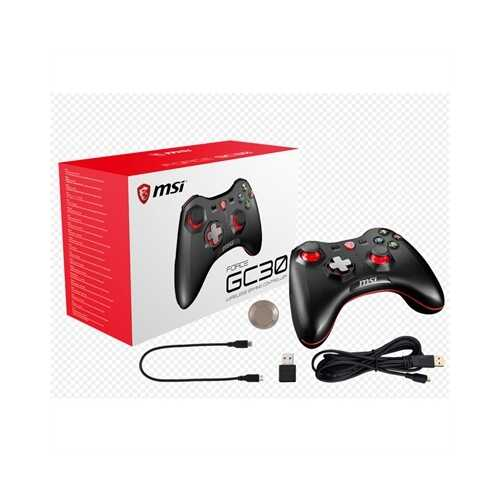Force Gc30 Controller