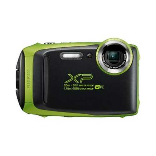FinePix XP130 Lime