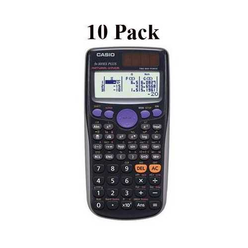 FX300ESPLUS Teacher Pack
