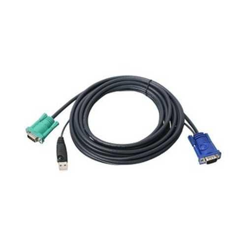 16' USB KVM Cable