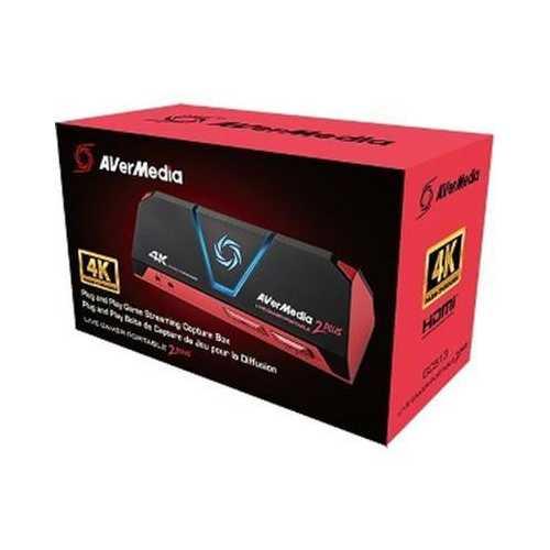 Live Gamer Portable 2 Plus