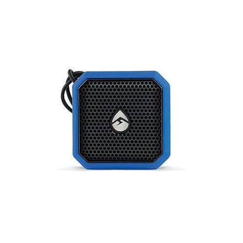 Ecopebble Bluetooth Waterprf Speaker Blu