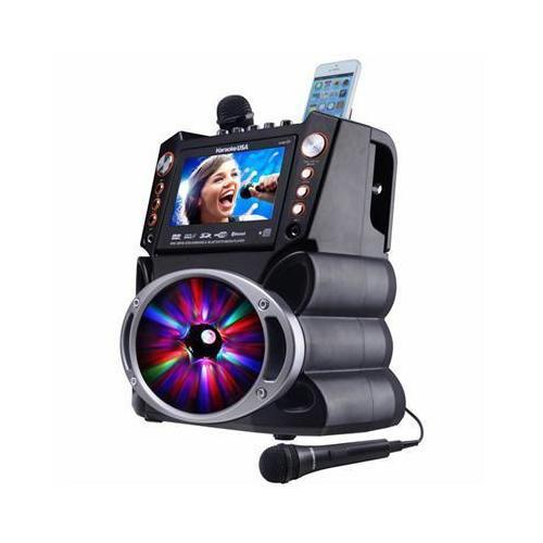 Dvd Cdg Mp3 Karaoke Machine