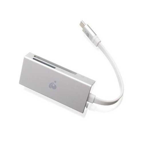 3in1 USB C Quantum Card Reader