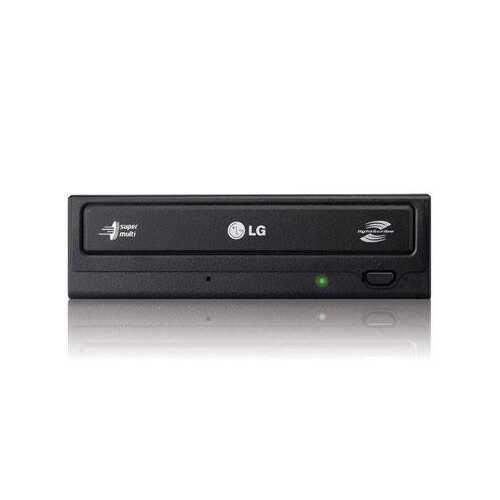 24x DVD RW SATA Retail Black