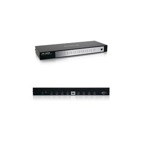 Avior 8 1 HDMI Switcher