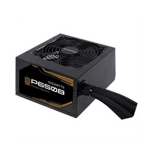 P650B Power Supply