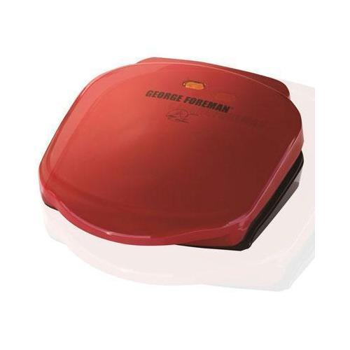 Gf 2 Svg Fixed Plate Grill Red