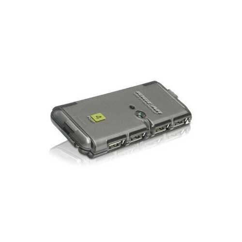 4 Port USB 2 0 Microhub
