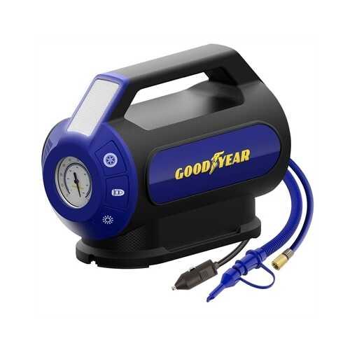 Goodyear Dual Flow Inflator