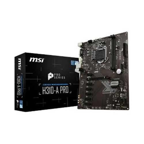 H310 A Pro
