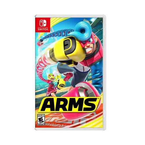 Arms Nsw