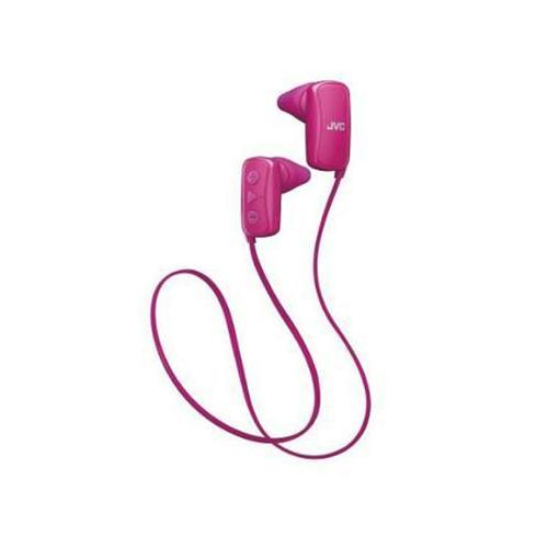 Gumy Wireless Bluetooth Hdph Pink