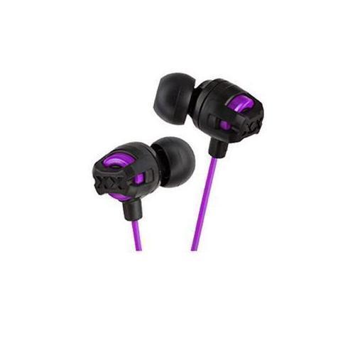 Inner Ear Headphones Violet