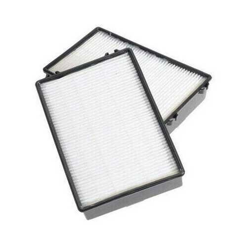 2pk Air Purifier Filter Hap726