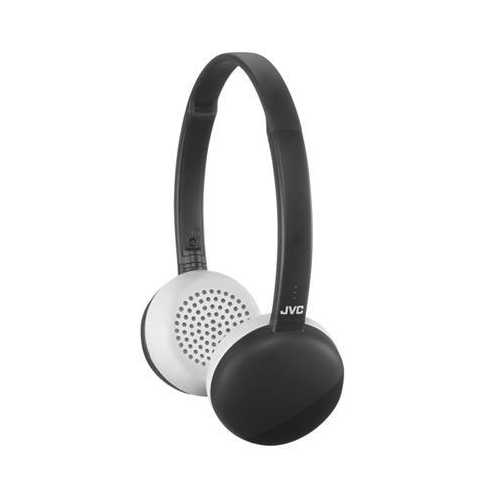 Flats Bluetooth Headset Black