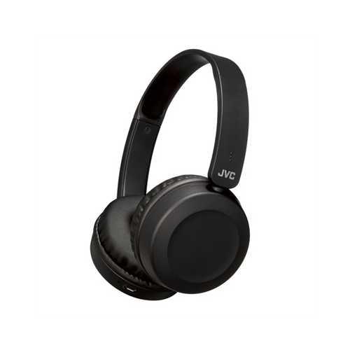 InEar Wireless BT headset Blk