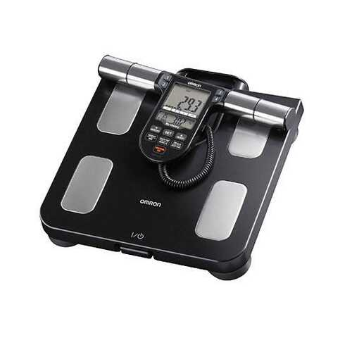 Full Body Sensor w Scale Blk