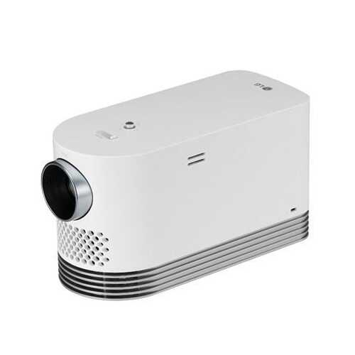 Laser Fhd Projector