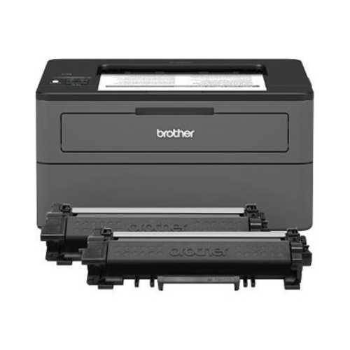 Compact Laserprinter Duplex Xl