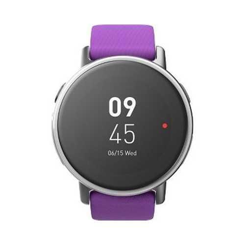 L05 Purple Smartwatch