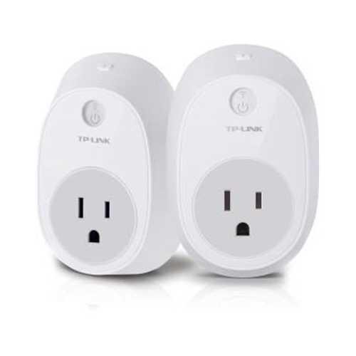 Wifi Smart Plug Kit