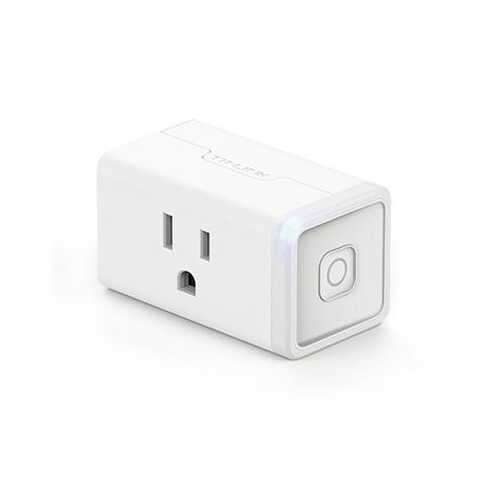 Smart Wifi Plug 2pack Mini