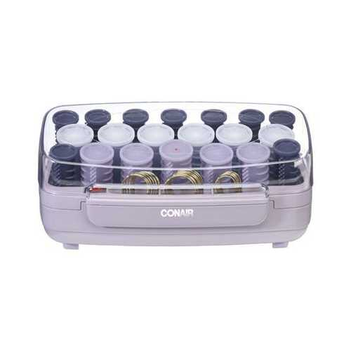 EasyStart Hot Rollers 20pc Wht