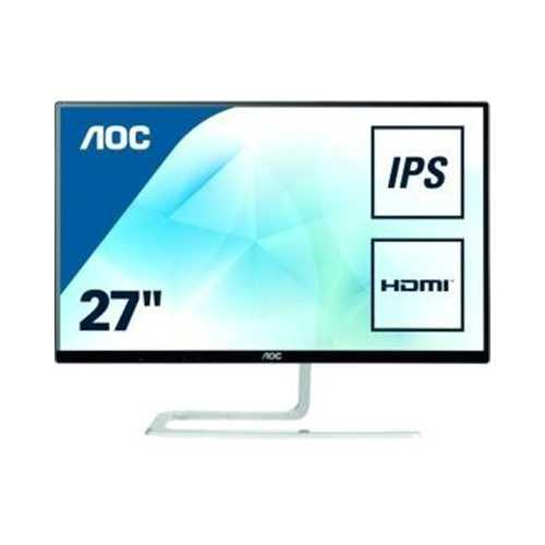 "27"" LCD Widescreen"