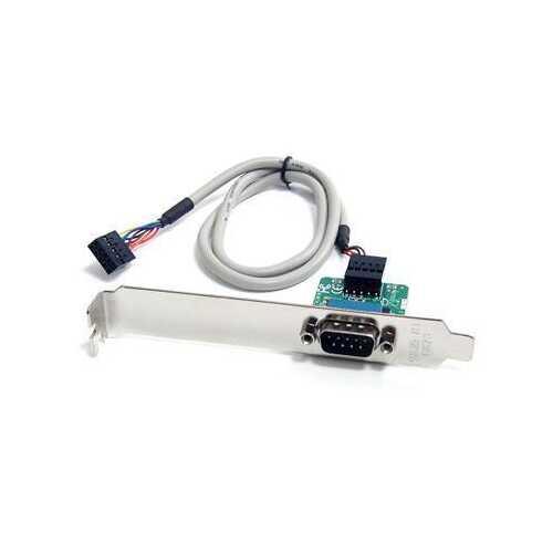 Usb Header To Serial Adapter