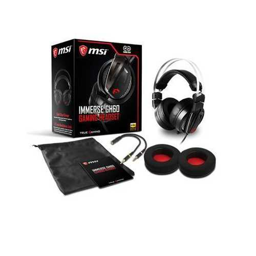 Immerse Gh60 Gaming Headset