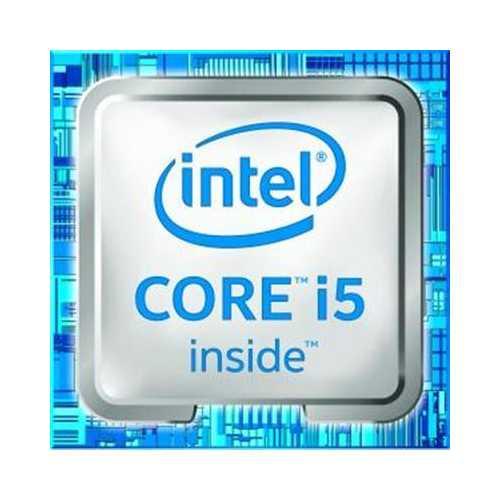 Core i5 6600 Processor Tray