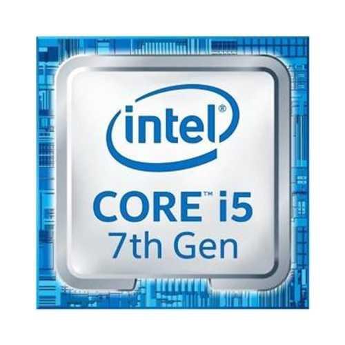 Core I5 7600 Processor Tray