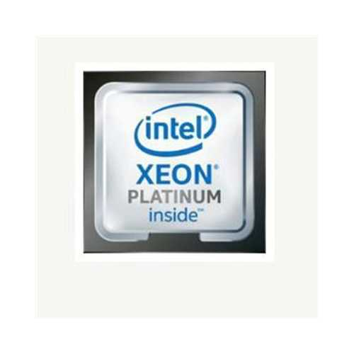 Xeon Pltnm 8158 Tray Processor