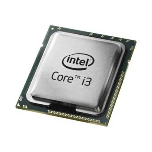 Core I3-8100 8th Gen Tray