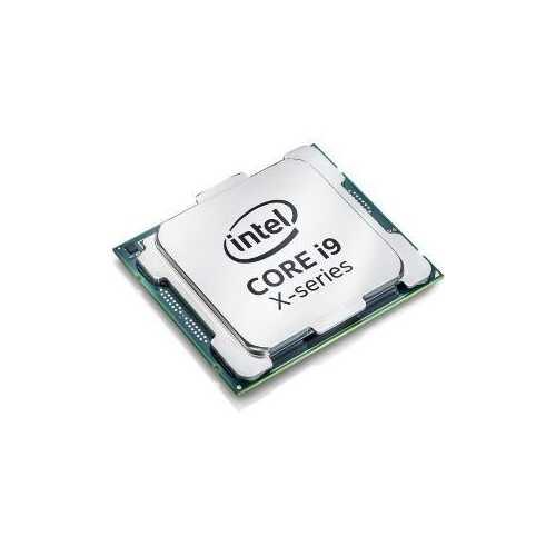 Core I9-7920x Tray Processor