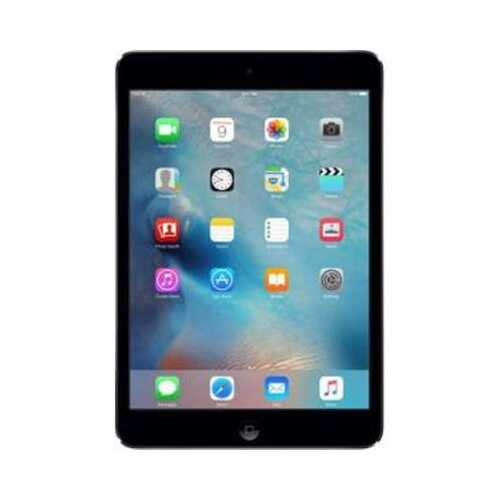 Refurb iPAD Mini 16g Gry