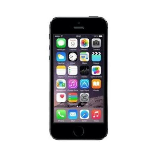 REFURB iPhone 5S Unlocked Gry