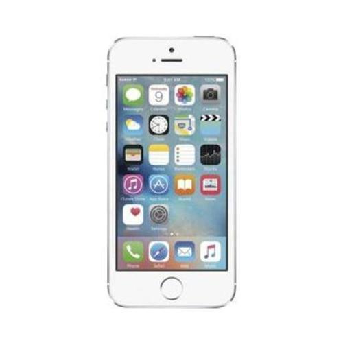 Refurb Iphone 5s Unlocked Whte