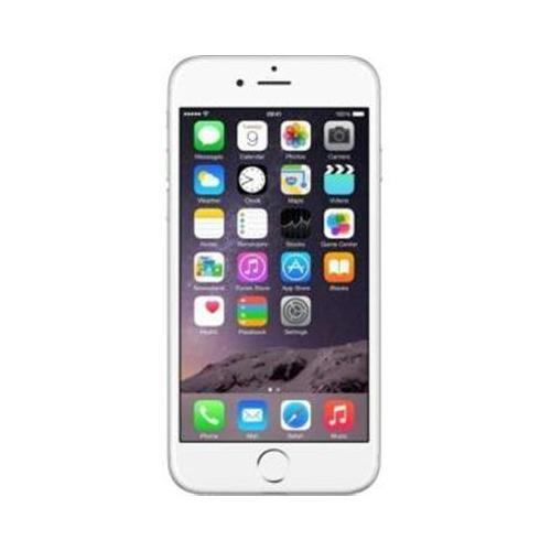 REFURB iPhone 6 Unlocked Silvr
