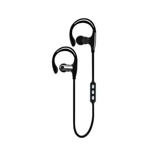 Bt Sports Headphones Blk