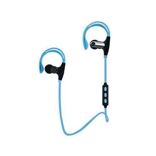 Bt Sports Headphones Blue