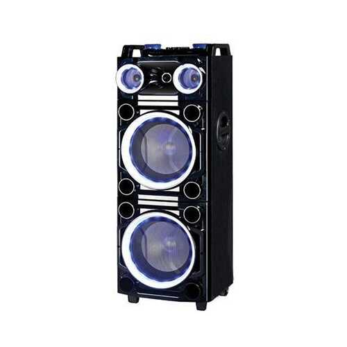 "2 x 10"" Pro BT Speaker"