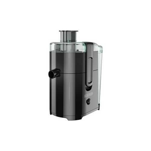 Bd Juice Extractor 400w