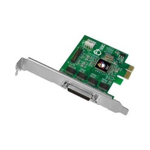 DP CyberSerial 4S PCIe