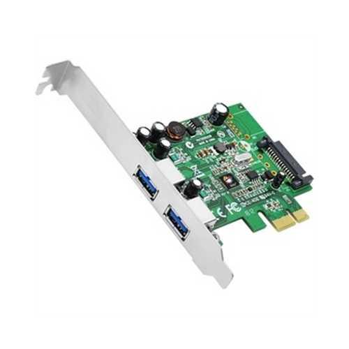 Dp 2 Port USB 3.0 Pcie