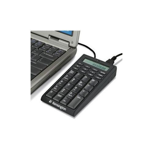 Nb Kypd And Calc With USB Hub