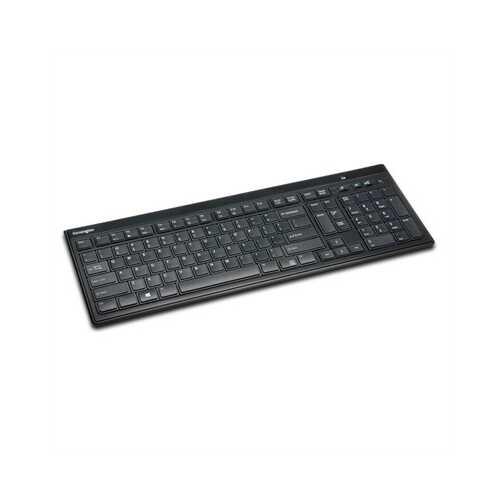 Slim Type Wireless Keyboard
