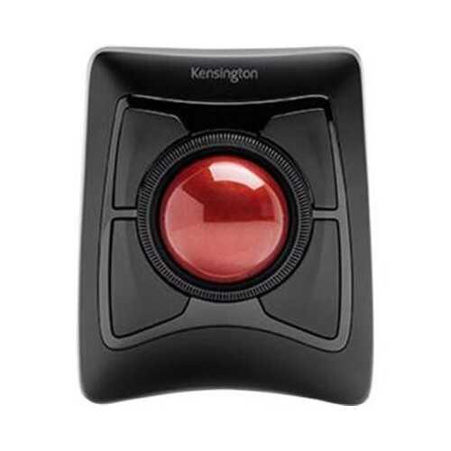 Expert Mouse Wireless Trackbal