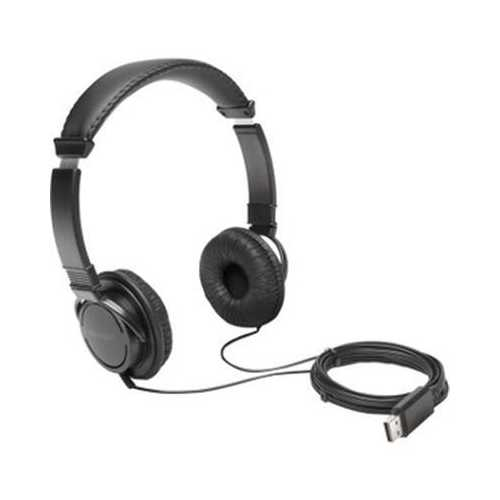 Hi Fi USB Headphones